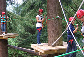 High Ropes North Wales